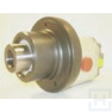 Hydrauliek motor Type 0368