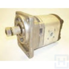 Hydrauliek motor Type 0510 645 300