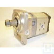 Hydrauliek motor Type 0510 645 301