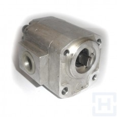Caproni hydrauliek tandwielpomp Type 10A1X001N