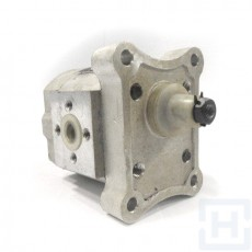 Caproni hydrauliek tandwielpomp Type 10A3,15X056N