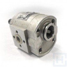 Caproni hydrauliek tandwielpomp Type 10C1X231N