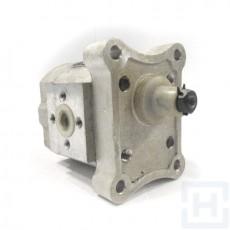 Caproni hydrauliek tandwielpomp Type 10C3,15X056N