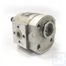 Caproni hydrauliek tandwielpomp Type 10C5X179N
