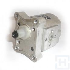 Caproni hydrauliek tandwielpomp Type 10C5X576N