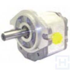 Hydrauliek motor Type 121.20.411.00