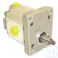Hydrauliek motor Type 1MR19OT2TB1B1-210-MA