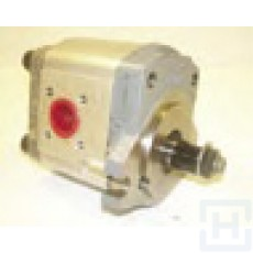 Allis Chalmers - Hamworthy Hydrauliekpomp  Type 2066