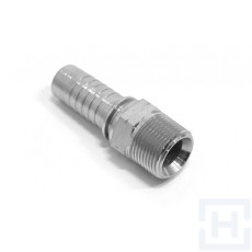 """MALE TAPERED 1"""" NPT DN3/4"""""""