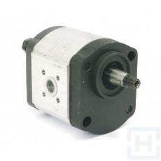 Vervanger voor Marzocchi hydrauliek tandwielpomp Type 2BK2 D16