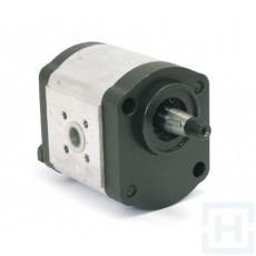 Vervanger voor Marzocchi hydrauliek tandwielpomp Type 2BK4 D22