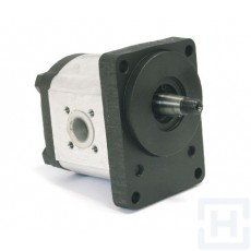 Vervanger voor Salami hydrauliek tandwielpomp Type 2PB16S-B25B1