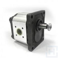 Vervanger voor Salami hydrauliek tandwielpomp Type 2PB19S-B28P1