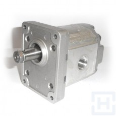 Vervanger voor Salami hydrauliek tandwielpomp Type 2PB6.2D-G28P1