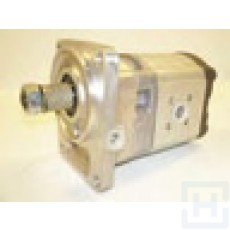 Hydrauliek motor Type 3880