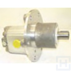 Hydrauliek motor Type 4200