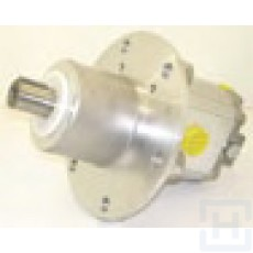 Hydrauliek motor Type 4201