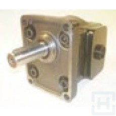 Hydrauliek motor Type 4920