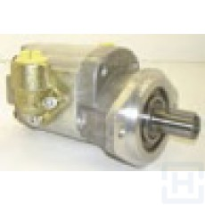 Hydrauliek motor Type 5240