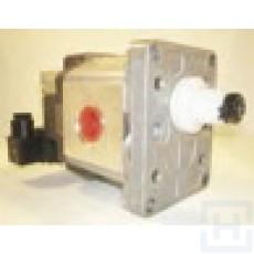 Hydrauliek motor Type 551/1/00860/130/042