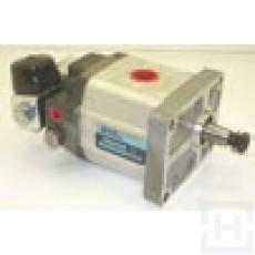 Hydrauliek motor Type 551/1/01272/210/032