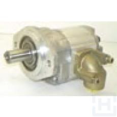 Hydrauliek motor Type 5881