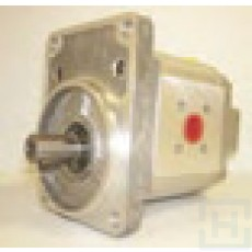 Hydrauliek motor Type 6281