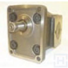 Hydrauliek motor Type 7029219026