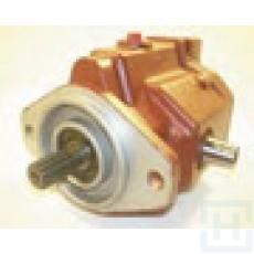 Hydrauliek motor Type 71402 DBA