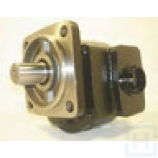 Hydrauliek motor Type 7445