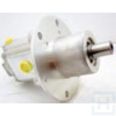 Hydrauliek motor Type 9660