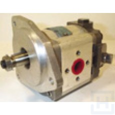 Bedford - Sauer Hydrauliekpomp  Type A11.4L 20486