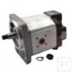 Hydrauliek motor Type A18.8L 01099/200