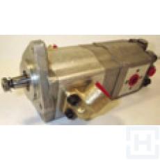 Bedford - Sauer Hydrauliekpomp  Type A18/11.4L 27940