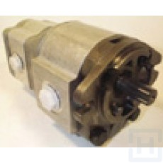 Bobcat - Sauer Hydrauliekpomp  Type A22.4/8.3L 34110