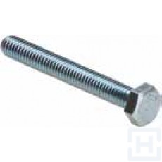 HEXAGONAL BOLT HEAVY SERIE GR.2