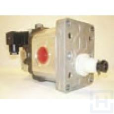 Hydrauliek motor Type C10.5L 00859/170/032