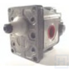Hydrauliek motor Type C10.8L 00859/190/032