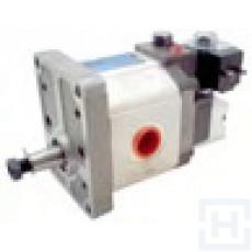 Hydrauliek motor Type C10.8L 01169/190/032