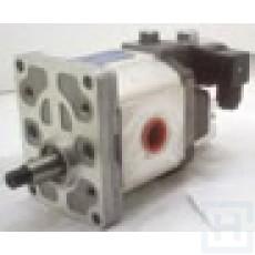 Hydrauliek motor Type C14.4L 00860/070/042