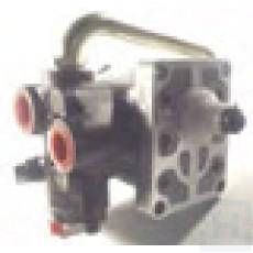 Hydrauliek motor Type C14.4L 00860/085/042
