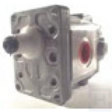 Hydrauliek motor Type C14.4L 00860/095/042
