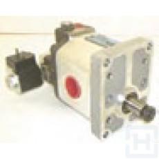 Hydrauliek motor Type C14.4L 01280/210/032