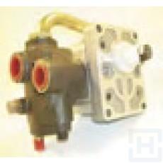 Hydrauliek motor Type C14.5L 00345/078