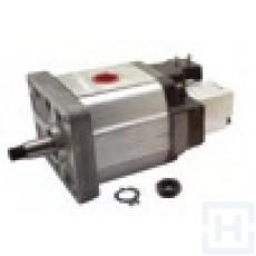Hydrauliek motor Type C19.2L 01273/190/032