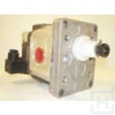 Hydrauliek motor Type C8.4L 00858/175/032