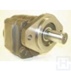Hydrauliek motor Type D230B160