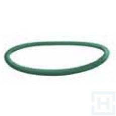 O'RING FKM GREEN FOR BSP THREAD 3/4'' BSP