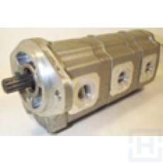 Bobcat - Kayaba Hydrauliekpomp  Type KRP4-11-11-7C