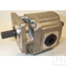 Belle - Kayaba Hydrauliekpomp  Type KRP4-12ARD